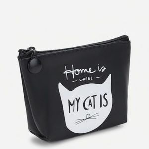 Home is WHERE MY CAT IS BAG